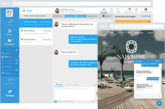 trustyou-live-chat