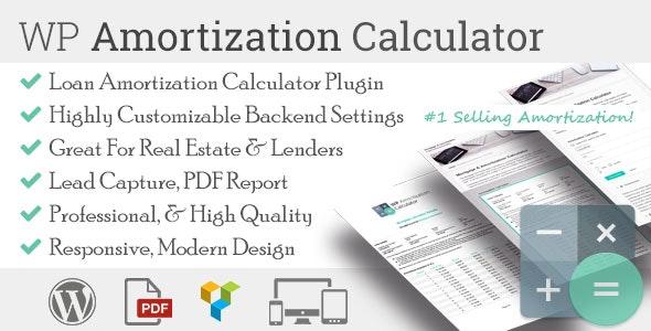 wp-amortization-calculator