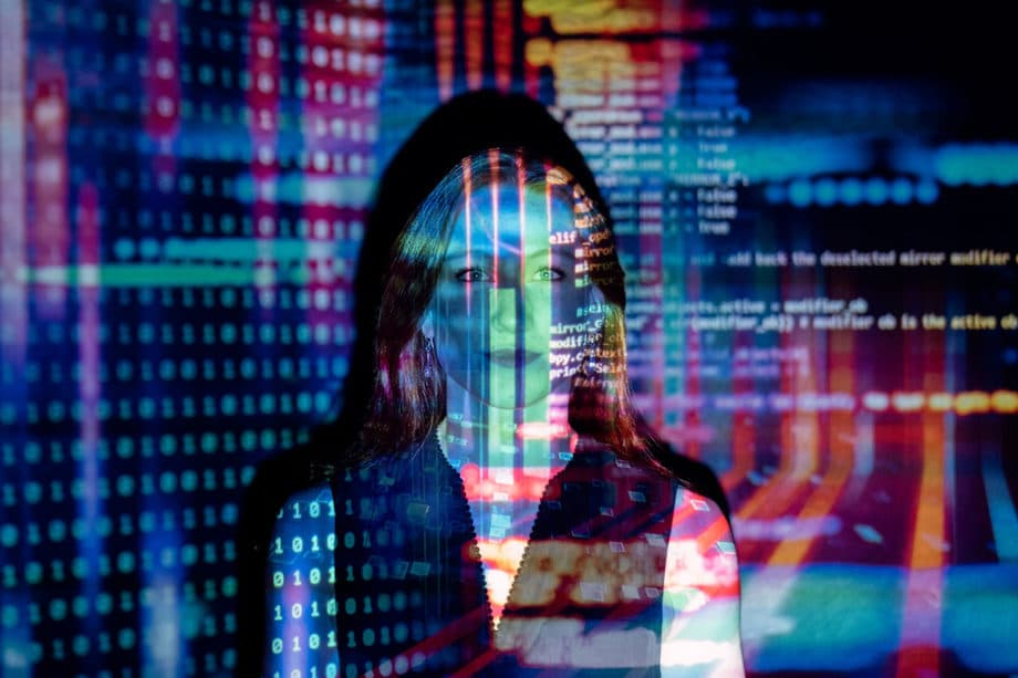 code-programming-developer-projector-presentation-data