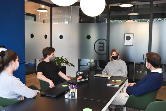 office-business-company-team-meeting-covid-mask-work