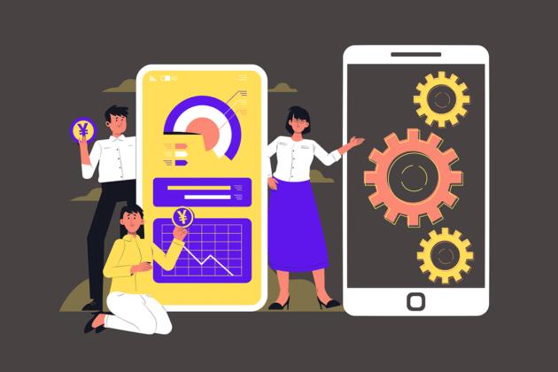 mobile-application-design-development-technology