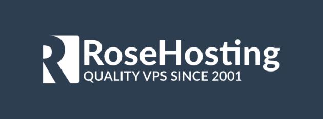 rosehosting-managed-linux-vps-hosting-logo
