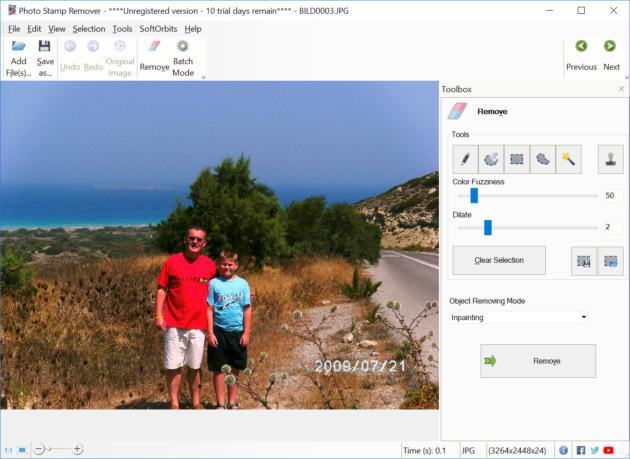 SoftOrbits-Photo-Stamp-Remover-1