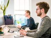office-work-corporate-team-customer-service