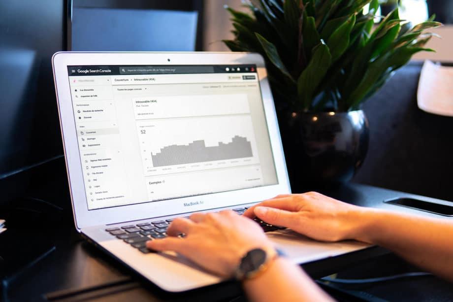 Google-Search-Console-SEO-Marketing-Data-Analytics-Stats