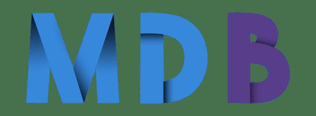 MDB Material Design for Bootstrap - Responsive Web Design Frameworks