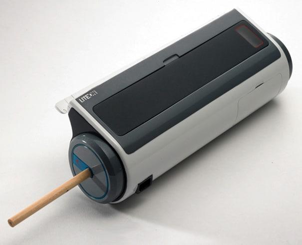 Pencil-Pusher