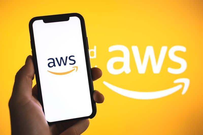 excellent amazon web services AWS