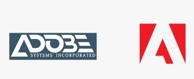 Adobe-Logo-Redesign