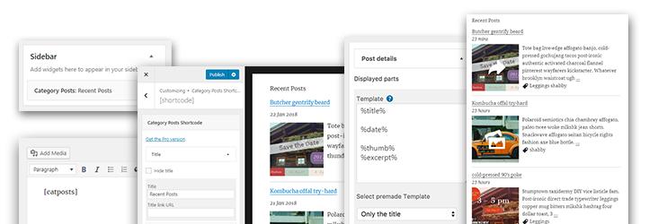 31 Best & Most Downloaded WordPress Widgets (Sidebar Plugins)