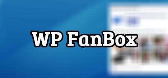 WP Fan Box