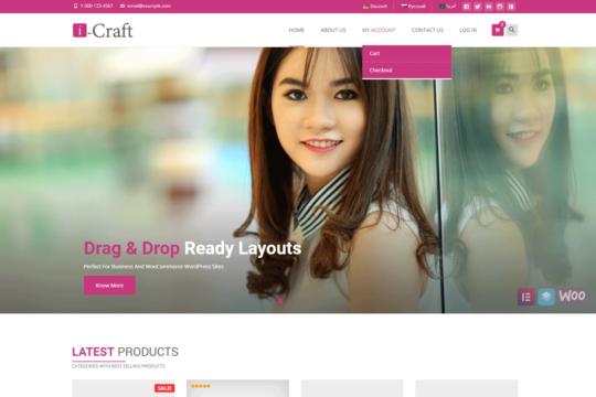 i-craft